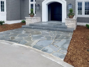 Flagstone/ Patio Stone